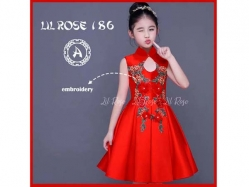 Dress LR 186 A Kids - GD4622