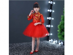 Fashion Dress IMP 14 D - GD4635
