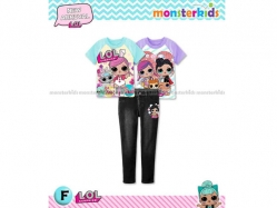 Fashion Girl MK 15 F Kids - GS5422