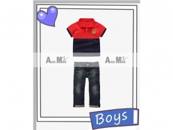 Fashion Boy 183 E - BS6151