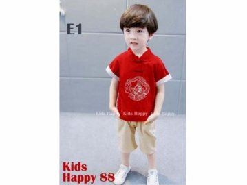 Fashion Boy KH 88 E1 Kids - BS6159