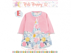 Dress KH 82 E Kids - GD4654