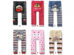 Legging Busha - BY1212