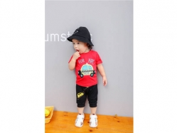 Fashion Boy 005 E - BS6164