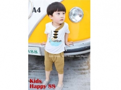 Fashion Boy KH 88 A4 Kids - BS6169