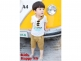 Fashion Boy KH 88 A4 Teen - BS6171
