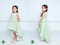 Fashion Dress BW 24 B - GD4668