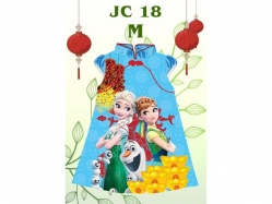 Dress JC 18 M - GD4677