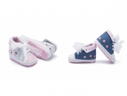 Prewalker Shoes 216 2IJ - PL3982