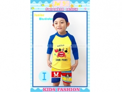 Boy Swimwear JW 95 I Teen - PL3990