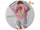 Fashion Girl 226 2O Small - GS5440