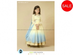 Fashion Dress BW 19 D Kids - GD4289 / S M