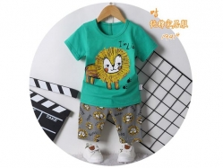Fashion Boy 001 2N Small - BS6215