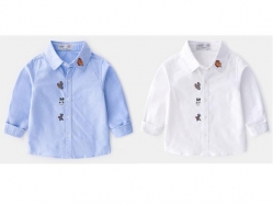Shirt Boy Fashion 232 1AB - BA1346