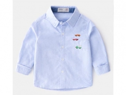 Shirt Boy Fashion 232 1C - BA1347