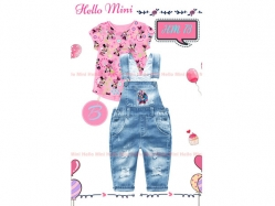 Fashion Girl HM 78 B Kids - GS5446
