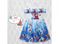 Fashion Dress HY 16 D - GD4723