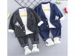 Fashion Boy CX 1AB - BS6267