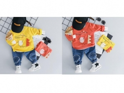 Fashion Boy CX 1NO - BS6268