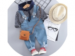Fashion Boy CZ 3S - BS6286