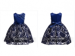 Fashion Dress 007 G - GD4733
