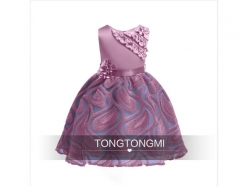 Fashion Dress 007 H - GD4734
