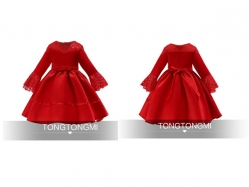 Fashion Dress 007 M - GD4737