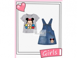 Fashion Girl 239 H - GS5466
