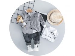 Fashion Boy 235 1T - BS6292