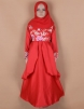 Dress Gamis KH 94 B Teen - GD4745