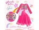 Dress Gamis MA 32 G Kids - GD4753