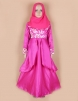 Dress Gamis KH 94 D Kids - GD4746
