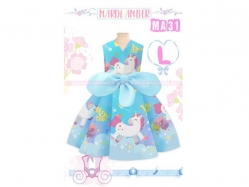Dress MA 31 L Kids - GD4756