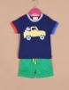 Fashion Boy Jumping Beans Set D - BS6296