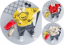 Fashion Boy 235 1FGH - BS6306