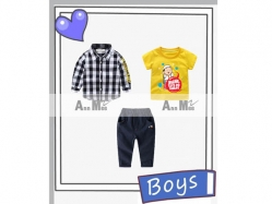Fashion Boy 013 C Kids - BS6315