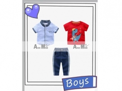 Fashion Boy 013 E Kids - BS6319