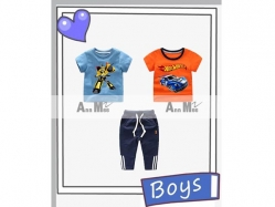 Fashion Boy 013 H Teen - BS6326