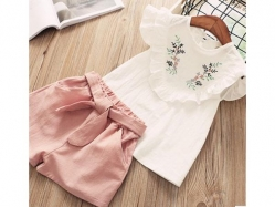 Fashion Girl Korea Set 2 B - GS5486