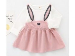 Fashion Dress Korea Set 2 H - GD4768