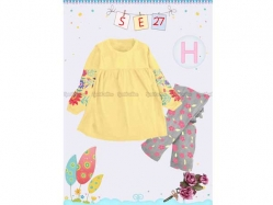 Fashion Girl SE 27 H Kids - GS5510