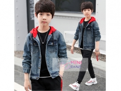 Fashion Boy 022 C - BS6343