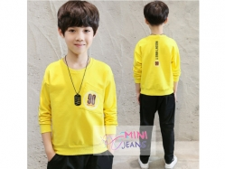 Fashion Boy 022 D - BS6344