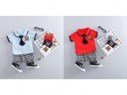Fashion Boy 016 2BC - BS6356