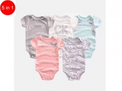 Baby Jumper 5in1 034 H - BY1353