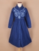 Dress Muslim OK 114 G Kids - GD4788