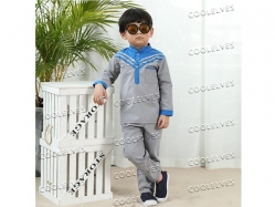 Fashion Koko DC L Kids - BS6364