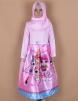 Dress Gamis MA 36 A Kids - GD4791