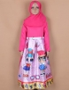 Dress Gamis MA 36 K Kids - GD4798