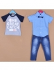 Fashion Boy 036 E Kids - BS6368